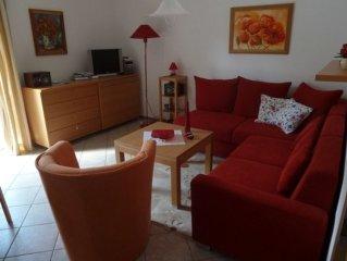 Waldstr. - Apartment RENA