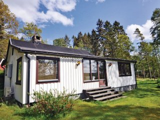 2 bedroom accommodation in Uddevalla