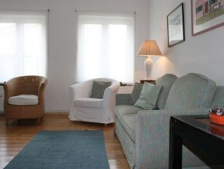 Town House (2-4 persons + 2 infants) - Charming town House near the Baltic Sea