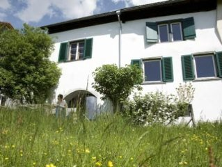 House Maienfeld for 2 - 6 persons with 3 bedrooms - House