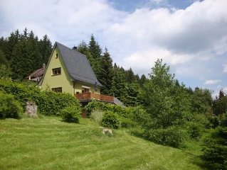 House Wildenthal for 5 people with 3 bedrooms - House