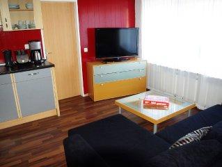 Appartement Banfe - Königs Ferienwohnungen