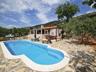 1 bedroom accommodation in Kastel Kambelovac