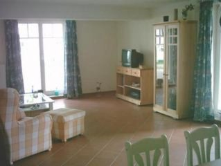 Appartement 1 - Villa Jugendgluck c/o Ruegenlotse