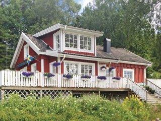 2 bedroom accommodation in Henån