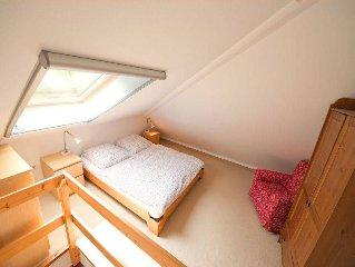 Wohnung Stallblick, 45qm, max. 4 Personen