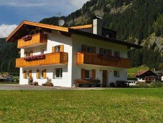 Ferienwohnung Wolkenstein in Groden fur 17 - 18 Personen mit 7 Schlafzimmern - F