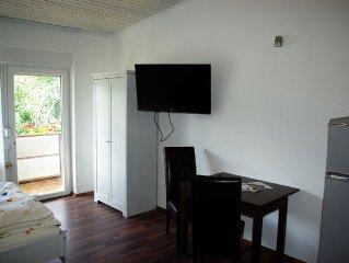 Appartement Rehbach - Königs Ferienwohnungen