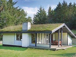 3 bedroom accommodation in Blokhus