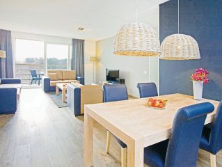 2 bedroom accommodation in West-Terschelling
