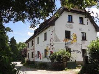Ferienhaus Kirchenlamitz fur 8 - 12 Personen mit 4 Schlafzimmern - Ferienhaus