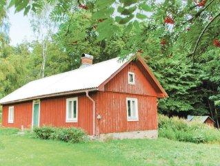 1 bedroom accommodation in Dalskog