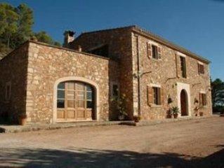 Ferienhaus Es Carritxo fur 2 - 8 Personen mit 4 Schlafzimmern - Ferienhaus
