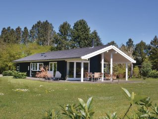 4 bedroom accommodation in Idestrup