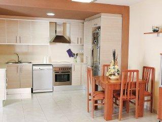 2 bedroom accommodation in Pineda de Mar