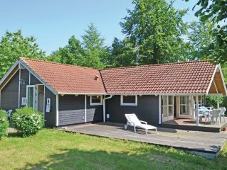 4 bedroom accommodation in Dronningmølle