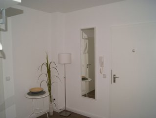 Appartment - Deisterblick