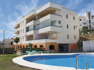 2 bedroom accommodation in Riviera del Sol