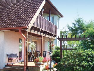 3 bedroom accommodation in Kolobrzeg