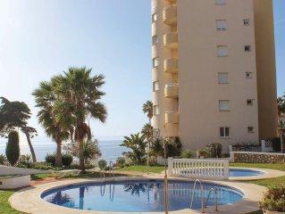 1 bedroom accommodation in Calahonda