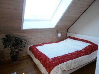 Zimmer 2 - Frank, Ingrid