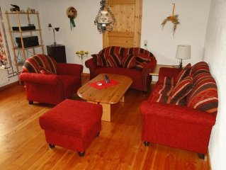 Rental Ventron for 3 - 7 persons with 2 bedrooms - Holiday house