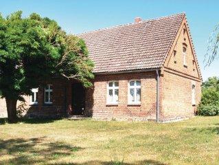 3 bedroom accommodation in Lärz