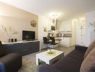 Apartment - BS_12 - Residenz am Balmer See - BS_12