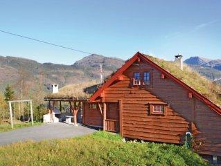 3 bedroom accommodation in Eikelandsosen