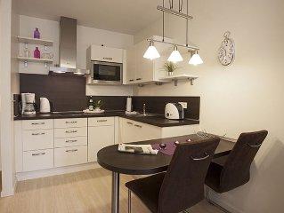 Apartment - BS_18 - Residenz am Balmer See - BS_18