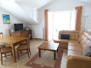 3-Raum-Wohnung - Residenz Prorer Wiek 13 im Ostseebad Binz auf Rugen