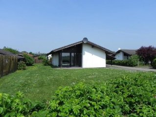 Holiday house Eckwarderhörne for 5 persons with 2 bedrooms - Holiday home