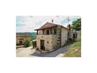 1 bedroom accommodation in Motovun