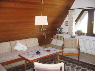 2-Zimmerwohnung - Haus Jan