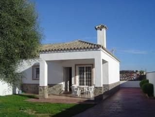 House Vejer de la Frontera for 1 - 7 people with 2 rooms - farmhouse