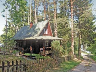 2 bedroom accommodation in Barczewo