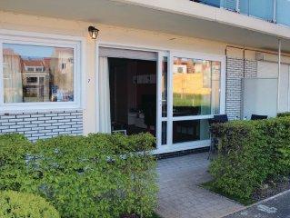 1 bedroom accommodation in Blankenberge