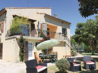 2 bedroom accommodation in Gemenos