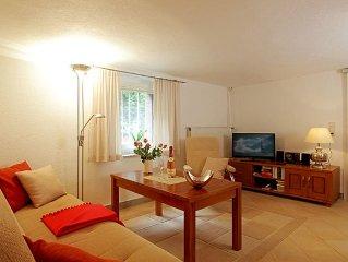 2-Raum-Appartement 7 - Usedom Ahoi - Das Ferienparadies