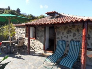 Holiday house Icod de los Vinos for 1 - 3 persons with 1 bedroom - Holiday home