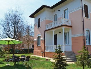 2 bedroom accommodation in Castelletto S.Ticino