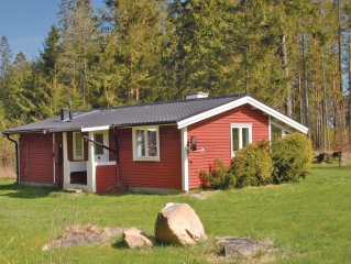 2 bedroom accommodation in Unnaryd