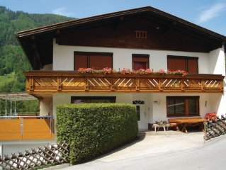 2 bedroom accommodation in Jerzens