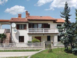 3 bedroom accommodation in Krsan