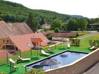 1 bedroom accommodation in Les Eyzies de Tayac