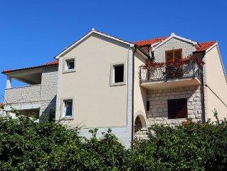 8143 A1(6) - Supetar, Insel Brac, Kroatien