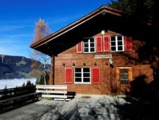 Holiday house Lungern for 10 persons with 4 bedrooms - Holiday home