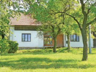 2 bedroom accommodation in Lysice