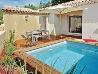 2 bedroom accommodation in Laudun-L'Ardoise