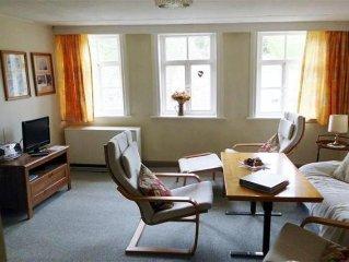 Ferienwohnung im Altenauer Bergmannshaus - Altenauer Bergmannshaus